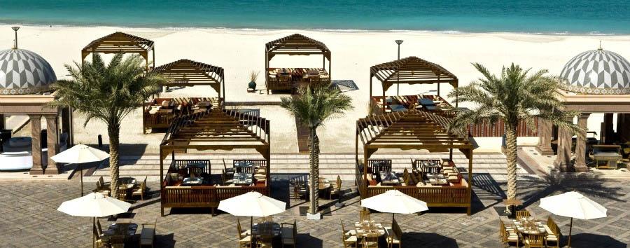 Emirates Palace - BBQ Al Qasr