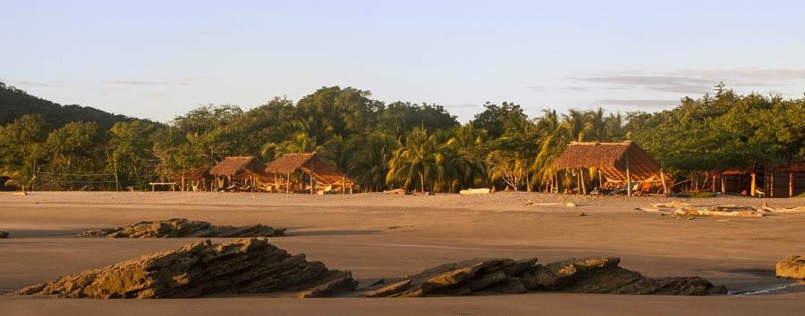 Nicaragua Ocean Experience - Nicaragua Morgan's Rock, Exterior