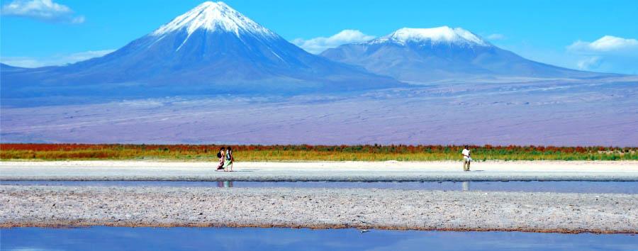 The Atacama Experience - Chile Atacama Decert, Cejar Lagoon