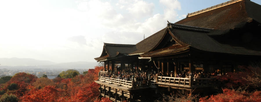 Kyoto Imperiale - Japan Kiyomizu Temple