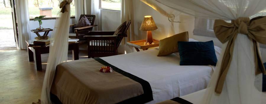 Kapani Lodge - Standard Suite