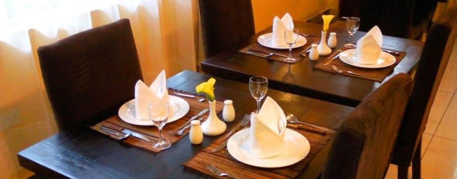 Margarita House - Restaurant