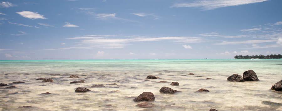 Paradiso Mauritius: Mare e Terra - Mauritius Mon Choisy © Arisha Singh/Shutterstock