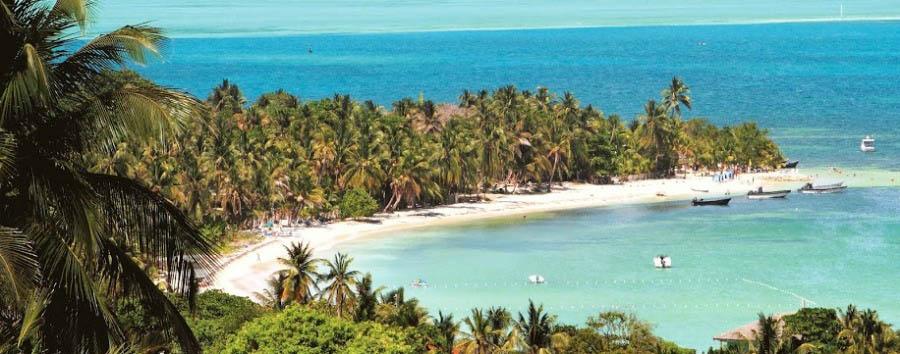 Colombia, Caribbean Soul - Colombia San Andrés Island © ProColombia