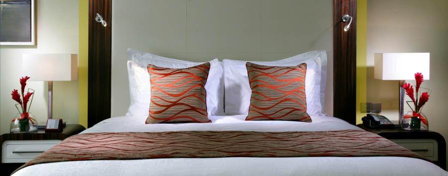 Auris Plaza Hotel - Classic room