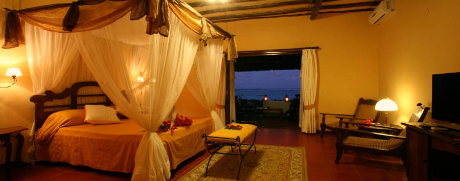 Karafuu Hotel Beach Resort - Junior Suite