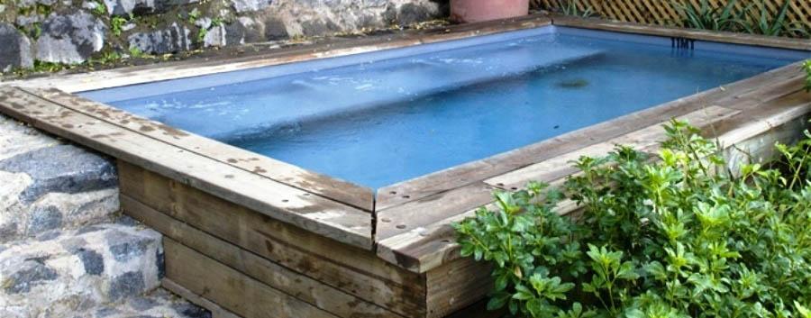 Zero Hotel - Pool