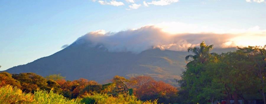 Highlights of Nicaragua - Nicaragua The Masaya Volcano