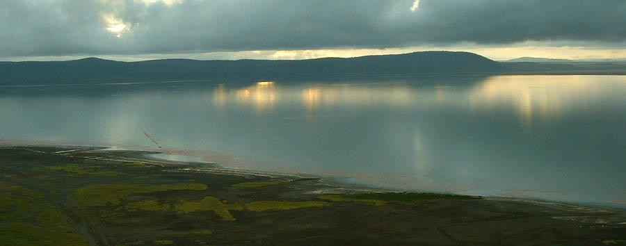 Tanzania Wildlife Breakaway - Tanzania A breathtaking view of Ngorongoro Crater