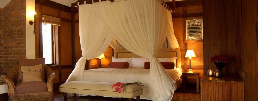 Arusha Coffee Lodge - Suite