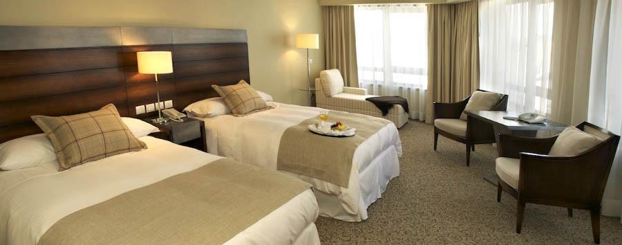 Gran Hotel Colonos del Sur - Master Suite