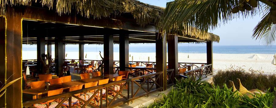 Hilton Salalah - Palm Grove restaurant