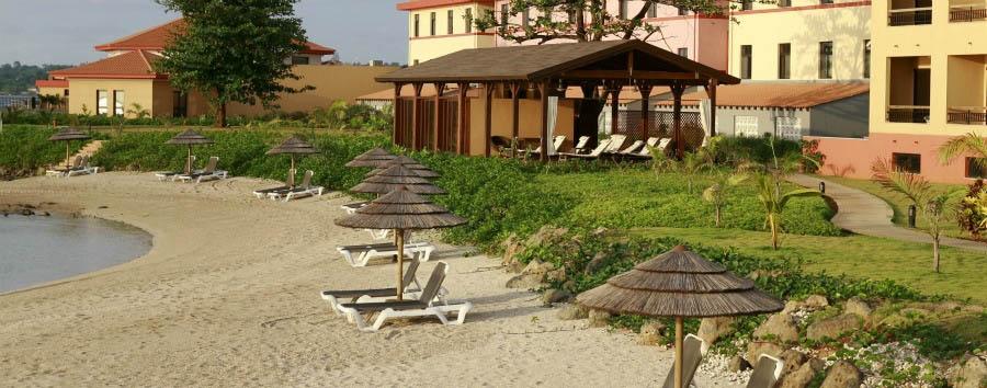 Pestana São Tomé - Beach View
