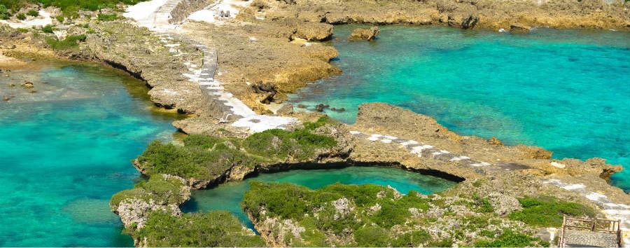 Mare a Okinawa: Miyakojima - Japan Miyako Island © Shutterstock