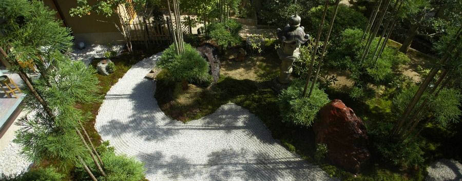 Ryotei+Jyusouya+-+Beautiful+Gardens