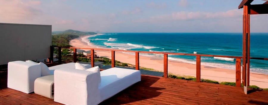 Mozambico, acque cristalline - Mozambique White Pearl Resorts, View from The Private Deck