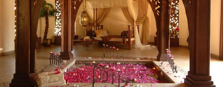 Breezes Beach Club & Spa Zanzibar - The Frangipani Spa