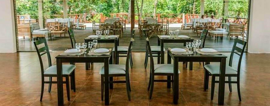 Village Cataratas Hotel - Restaurant