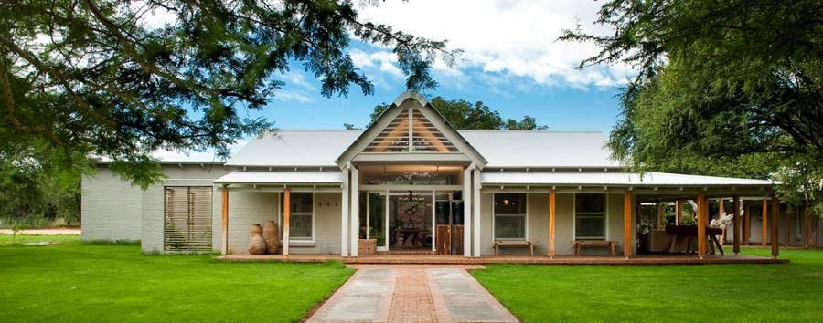 Morukuru Family - Farm House - Exterior