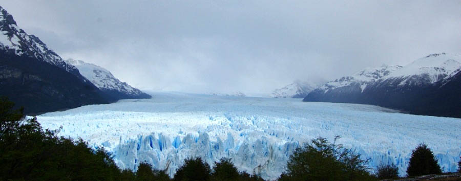 Highlights of Patagonia - Argentina Los Glaciares National Park