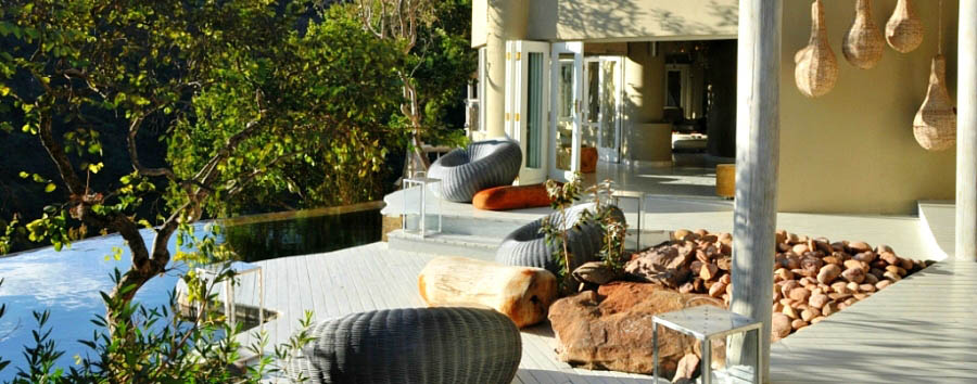 Explorer South Africa - South Africa Clifftop Exclusive Safari Hideaway