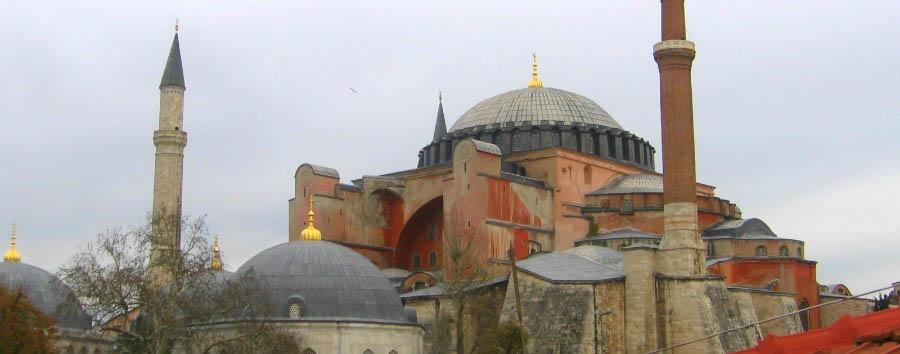 Istanbul Confidential - Turkey Istanbul, Hagia Sophia