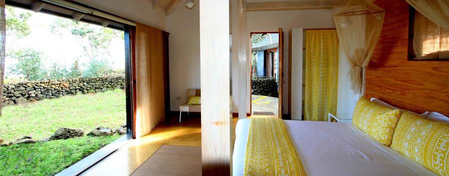 Hotel Altiplanico Rapa Nui - Standard double room