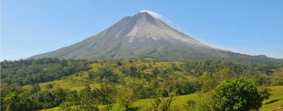 Indimenticabile Centro America - Costa Rica Arenal Volcano