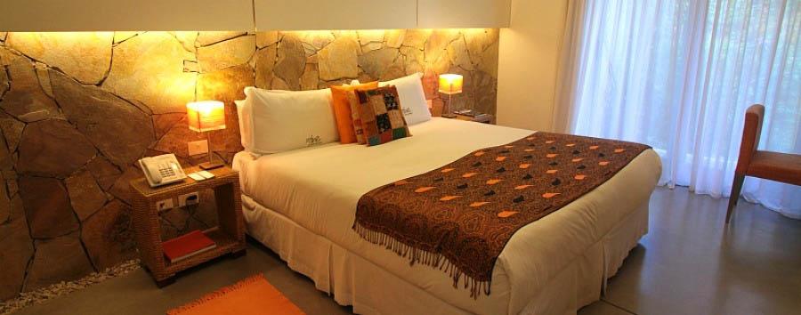 Hotel Mine - Palermo Room