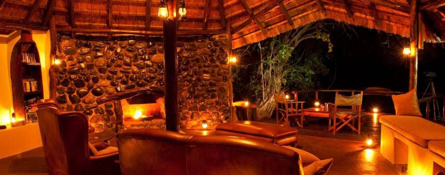 Kasaka River Lodge -