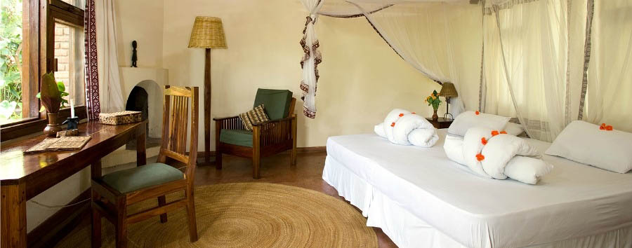 Moivaro Coffee Plantation Lodge - Room
