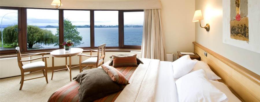 Hotel Cabañas del Lago - Superior Room