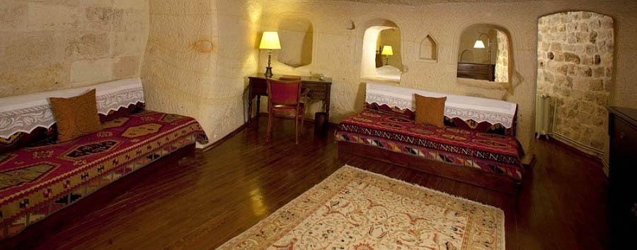 Yunak Evleri - Suite Interior