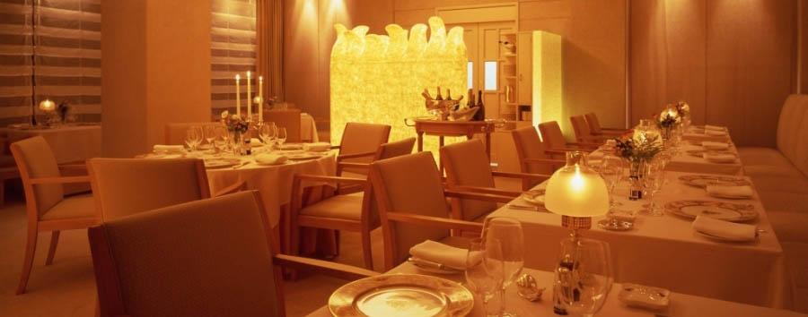Hotel Granvia Kyoto - Restaurant