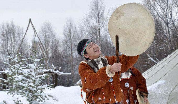Local People - Kamchatka