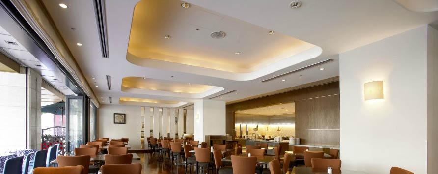 Kyoto Royal Hotel & SPA - Prandia Restaurant