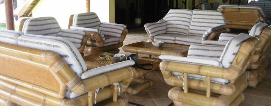 Pestana Equador - Lounge Area