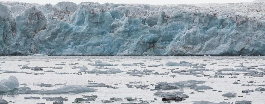 Artico: le tre perle dalle Highlands all'alto Artico - Artico Arctic landscape