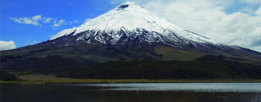 Lo Mejor de Ecuador - Ecuador Cotopaxi Volcano