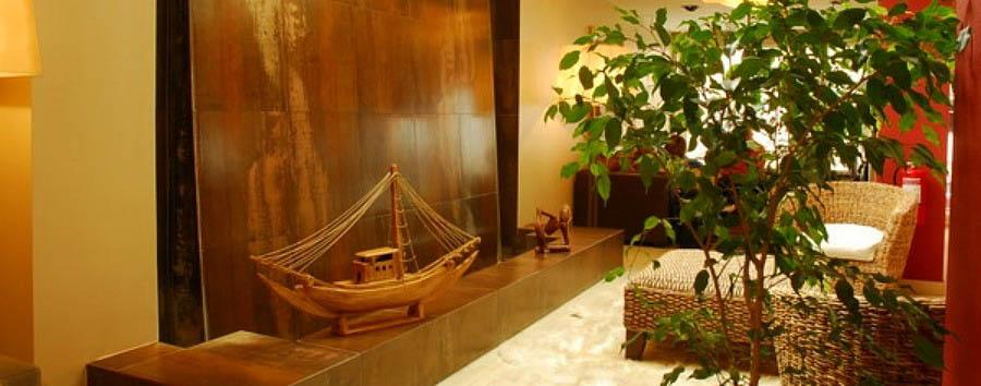 Hotel MIL810 - Lobby