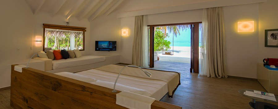 Cocoon+Maldives+-+Beach+Suite+Interior
