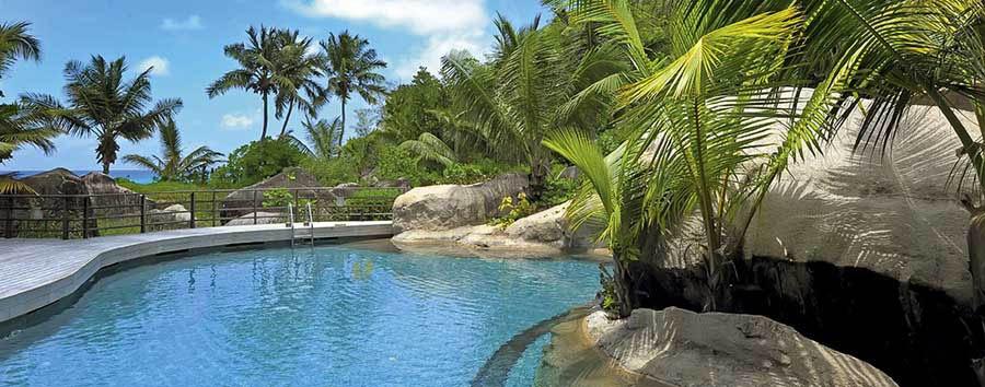 Constance Lemuria Resort - Pool Villa
