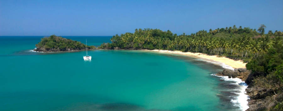 Dominican Republic - Samana Bay © Domincan Expert