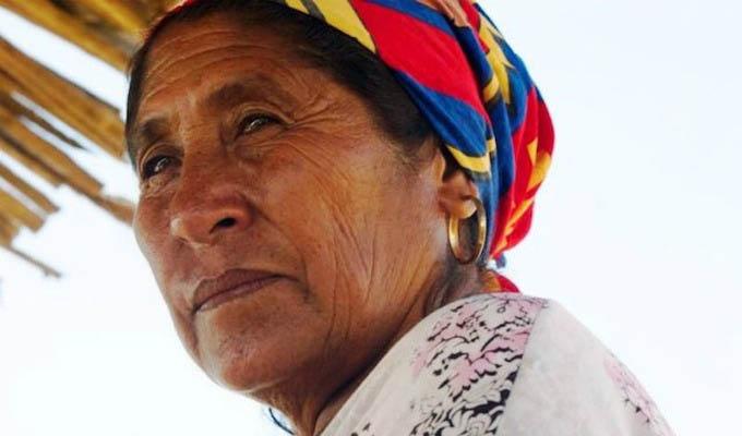 Guajira, Woman © ProColombia - Colombia