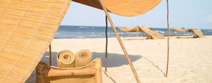Tanzania del Sud: safari e mare - Tanzania Ras Kutani Beach
