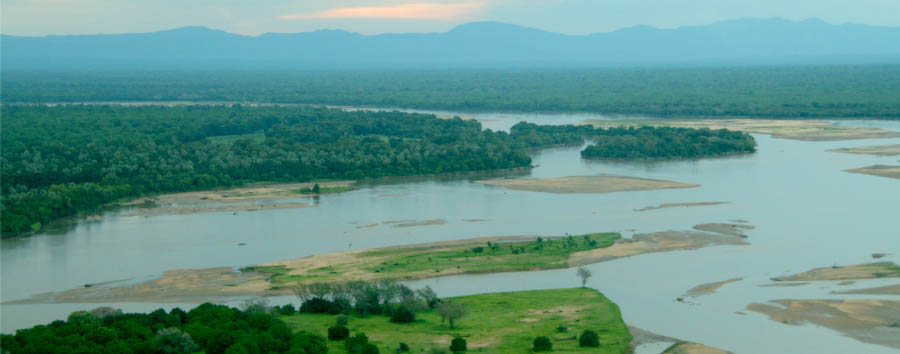 Zambia - Luangwa Valley