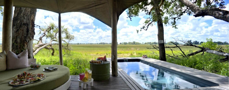 %26Beyond+Xaranna+Okavango+Delta+Camp+-+Private+Plunge+Pool