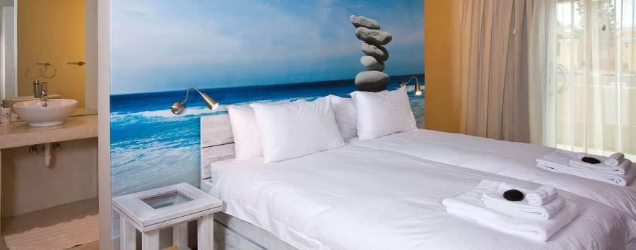 Swakopmund Guest House - Bedroom