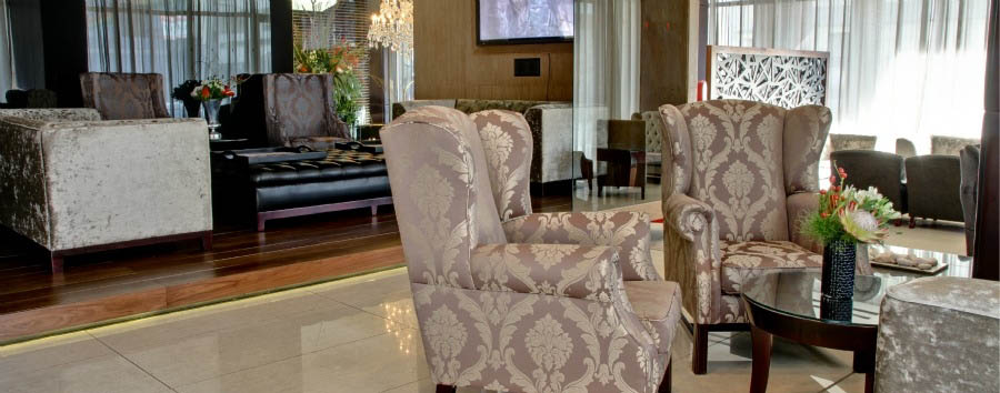 Pepper Club Luxury Hotel & Spa - Fashion Lounge