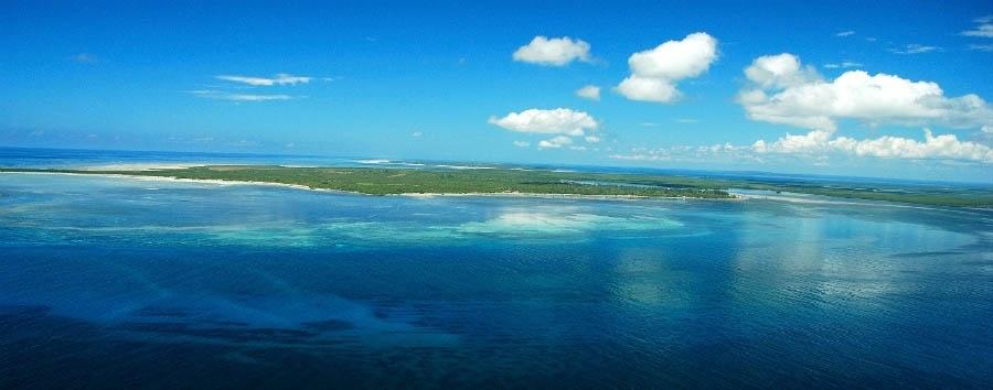 Mozambico da sogno - Mozambique Ibo Island